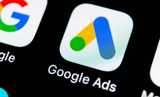 Google Ads logo as the featured image of