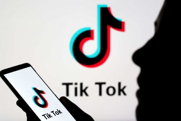 "TikTok as marketing tool and as the featured image of ""tiktok marketing for brands"" blog."