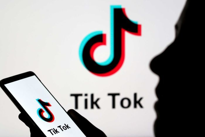 "TikTok as marketing tool that means ""tiktok marketing for brands""."